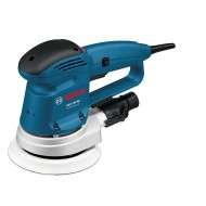 Bosch ekscentarska brusilica GEX 150 AC Professional