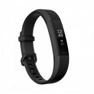 Fitbit Alta HR gunmetal fitness narukvica