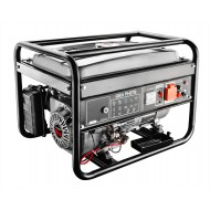 Agregat za struju s benzinskim motorom GRAPHITE 58G903