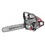 Lančana benzinska pila GRAPHITE 58G952