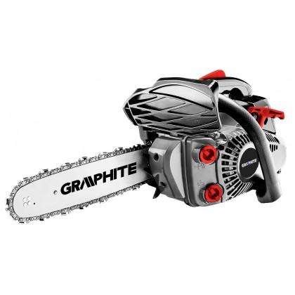 Lančana benzinska pila GRAPHITE 58G950 (jednoručna)
