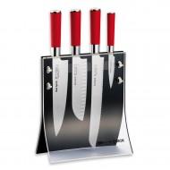 Dick Red Spirit set 4 noža s akrilnim stalkom D81772-00