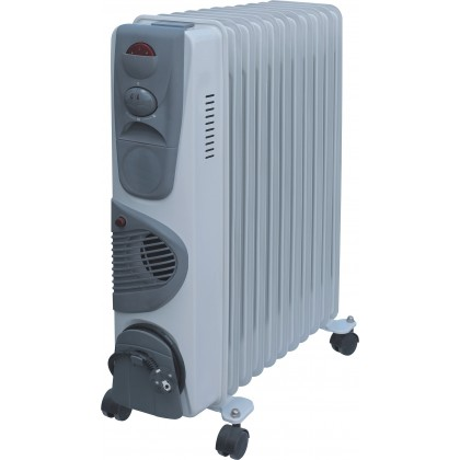 ELIT Radijator uljni 11RFE  sa ventilatorom