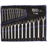 BGS set viljuškasto - okastih ključeva - ključ 6-32mm 25dj. pro+ 1196
