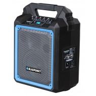 Pojačalo sa zvučnikom Blaupunkt MB06+karaoke