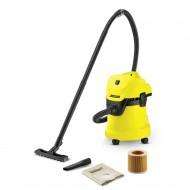 Usisavač za suhe i mokre površine Kärcher WD 3