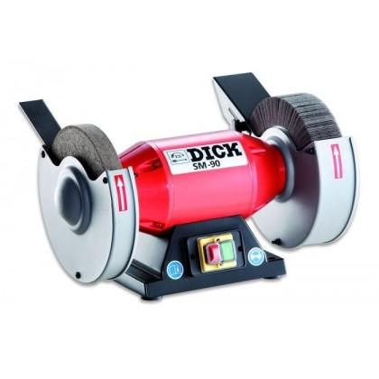 Dick D98080 SM 90 Električni stroj za brušenje i poliranje noževa