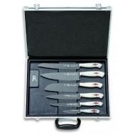 Dick D81170-00 Kovčeg s noževima Premier WACS 6 kom