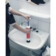 Vakuumska pumpa za čišćenje cijevi Mannesmann M49400