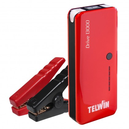 TELWIN multi starter/punjač DRIVE 13000 12V Li-Ion