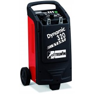 TELWIN punjač/starter DYNAMIC 320 12/24V 30A 20-700Ah