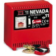 TELWIN punjač akumulatora NEVADA 11 6/12V 2,5A 25-40Ah