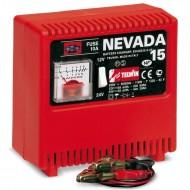 TELWIN punjač akumulatora NEVADA 15 12/24V, 40/115 Ah