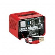 TELWIN punjač akumulatora ALPINE 18 12/24V 9/5A 14-185Ah