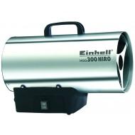 Einhell HGG 300 Niro, plinski grijač