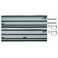 Vodilica za Expert kružne pile 100 cm, 2 dijela (TE-CS 18 Li, TE-CS 18/165 Li, TE-CS 165, TE-PS 165)
