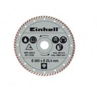 Dijamantna rezna ploča 300x25.4 mm za RT-SC 920 L