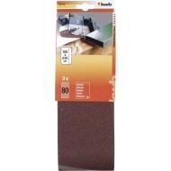 KWB Brusna traka za drvo i metal, 100x610 mm, GR 80, 3/1