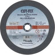 KWB CUT-FIX rezna ploča 230x1,9 mm