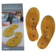 Magnetni ulošci za cipele