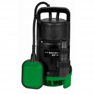 Potopna pumpa za nečistu vodu Bavaria BDP 3230