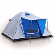Iglu šator za tri osobe