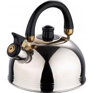Čajnik od inox čelika, 2 litre