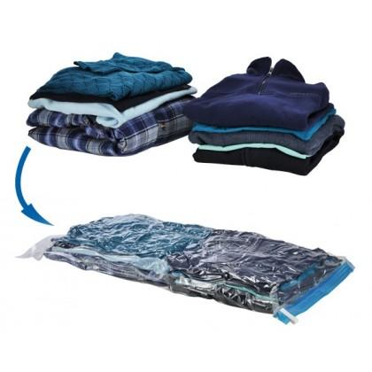 Vakum vreće za spremanje odjeće