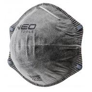 Maska s aktivnim ugljenom FFP2