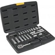 Set nasadnih ključeva Topex 38D669