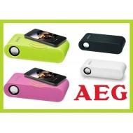 Induktivni wireless stereo zvučnik AEG LBI 4719