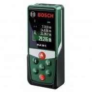 Laserski daljinomjer Bosch PLR 30 C