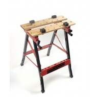 Radni sklopivi stol Mannesmann M7000