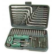 Set bitova i ključeva Mannesmann M29805