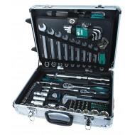 Komplet alata u Alu koferu Mannesmann M29077 -159 dijelni