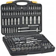 150-dijelni set nasadnih ključeva Topex 38D687