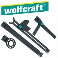 Šablona za bušenje Wolfcraft W5564
