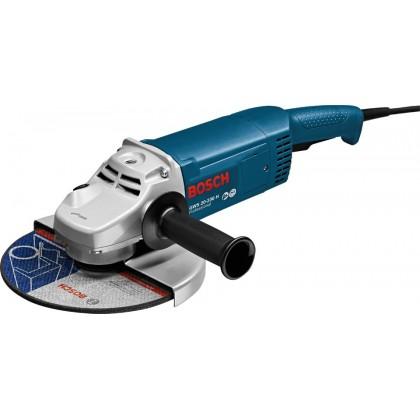 Kutna brusilica Bosch 20-230 H Professional