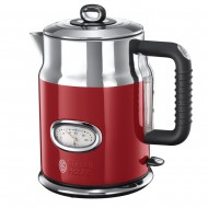 Kuhalo za vodu Russell Hobbs 21670-70 RETRO RIBBON RED