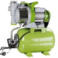 Hidropak s filterom za vodu K-90049B INOX KING ECO GARDEN