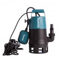 Potopna pumpa za prljavu vodu Makita PF0410