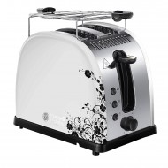 RUSSELL HOBBS toster LEGACY FLORAL 21973-56