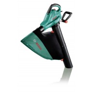 Bosch vrtno puhalo/usisavač za lišće ALS 25