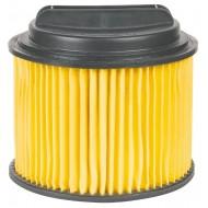 Dugotrajni filter za suho usisavanje za Einhell usisavače s poklopcem