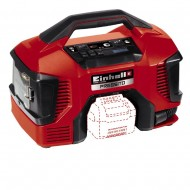 Einhell PRESSITO, hibridni kompresor Power X-Change