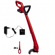 Einhell GC-CT 18/24 Li P Kit (1X1,5 Ah), aku trimer za travu u setu Power X-Change