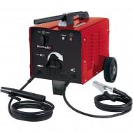 Einhell TC-EW 160 D, aparat za elektrolučno zavarivanje (230V/400V, 55-160A, Elektrode: Ø 1.6 - 4 mm)