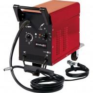 Einhell TC-GW 150, aparat za plinsko zavarivanje (25-120A, žica  Ø 0.6 - 0.8 mm, 230V)