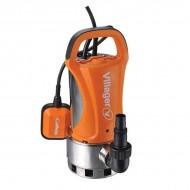 VILLAGER potopna pumpa VSP 18000 za nečistu vodu - 1100 W - 18000 l/h