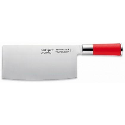 "Nož kovani Dick D81706-18 Kineski šef nož/satara, ""Chopping"""